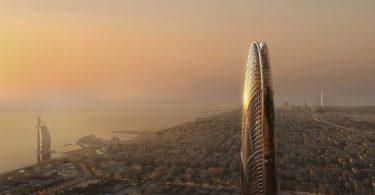 Burj Jumeira,